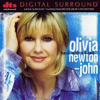 Olivia Newton-John - Back With A Heart [DTS] (1998)