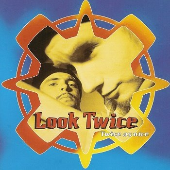 Look Twice - Twice As Nice (1994)