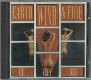 Earth, Wind & Fire - The Very Best Of (1992)