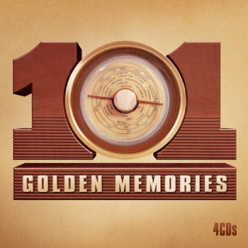 VA - 101 Golden Memories [4CD Box Set] (2009)