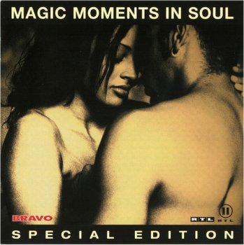 VA - Kuschelrock - Magic Moments in Soul [Special Edition] (2001)
