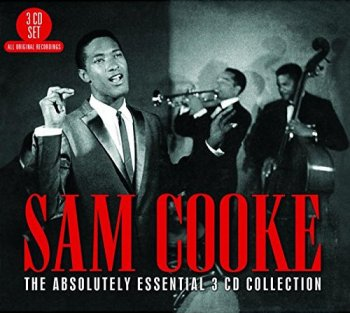 Sam Cooke - The Absolutely Essential 3CD Collection (2009)