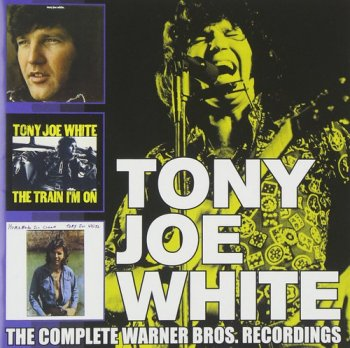 Tony Joe White - The Complete Warner Brothers Recordings [2CD] (2015)