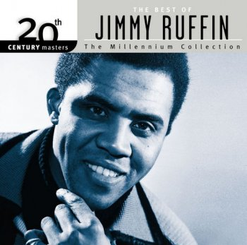 Jimmy Ruffin - 20th Century Masters: The Millennium Collection: Best of Jimmy Ruffin [Remastered] (2001)