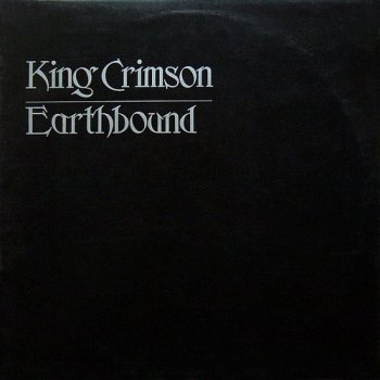 King Crimson - Earthbound (1972) [Hi-Res]