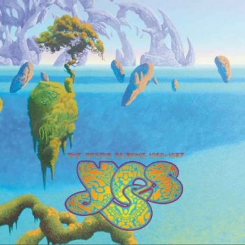 Yes - The Studio Albums 1969-1987 (2014) [HDtracks]