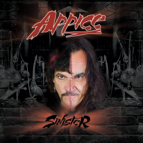 Appice - Sinister (2017)