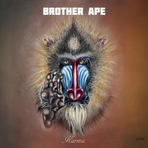 Brother Ape - Karma [2CD] (2017)