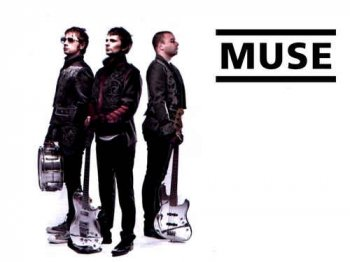 Muse - Official Discography (1998-2009)