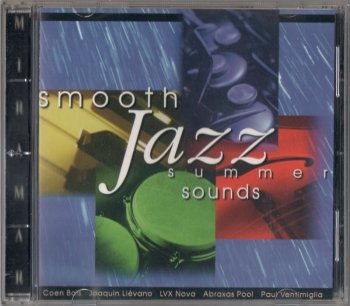 Smooth Jazz Summer Sounds (1997)