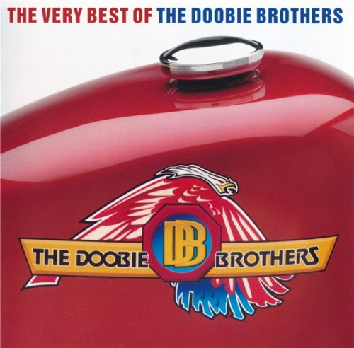 The Doobie Brothers - The Very Best Of (2CD 2007)
