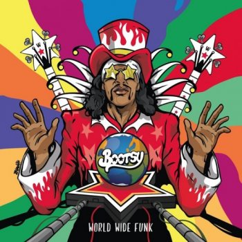 Bootsy Collins - World Wide Funk (2017)