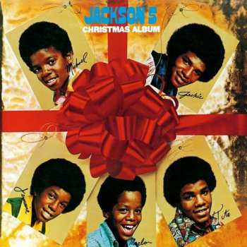Jackson 5 - Christmas Album (1970/2015) [HDtracks]