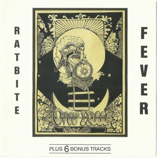 Over The Hill - Ratbite Fever (1974)
