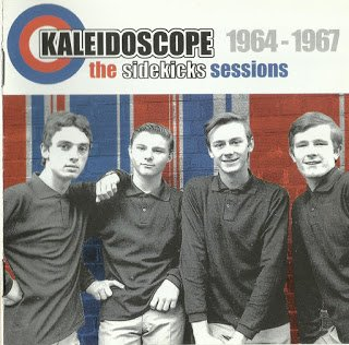 Kaleidoscope - The Sidekicks Sessions '64-'67 (2003)