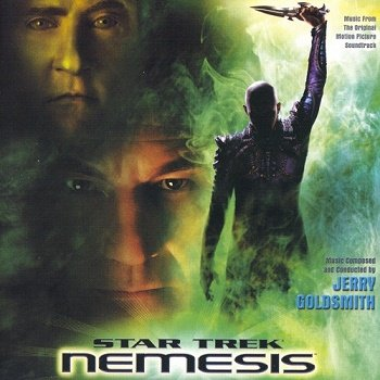 Jerry Goldsmith - Star Trek: Nemesis [SACD] (2002)