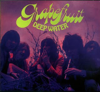 Grapefruit - Deep Water (1969)