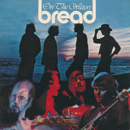 Bread - 2017 The Elektra Years: The Complete Albums Box / 6CD Box Set Rhino Records