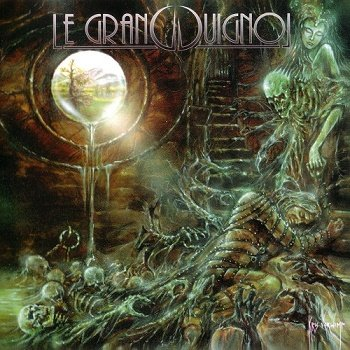 Le Grand Guignol - The Great Maddening (2007)