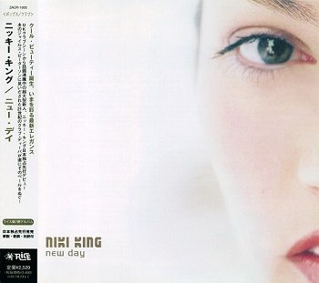 Niki King - New Day (Japan Edition) (2001)
