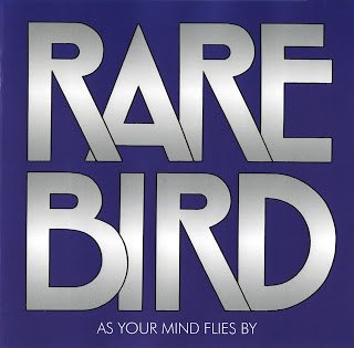 Rare Bird - As Your Mind Flies By (1970)