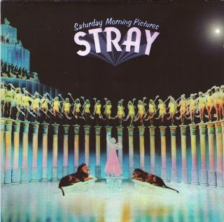 Stray - Saturday Morning Pictures (1972)