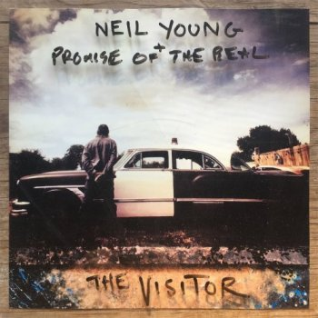 Neil Young + Promise of the Real - The Visitor (2017) [HDtracks]