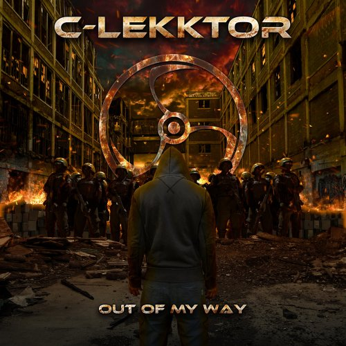 C-Lekktor - Out Of My Way [2CD] (2017)