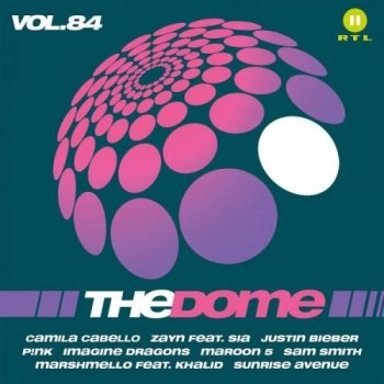 VA - The Dome Vol. 84 (2017)