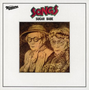 Sugar Babe - Songs 40th Anniversary Ultimate Edition 1975 [2CD Remastered Deluxe Edition] (2015)