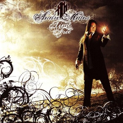Andre Matos - Time To Be Free (2007)