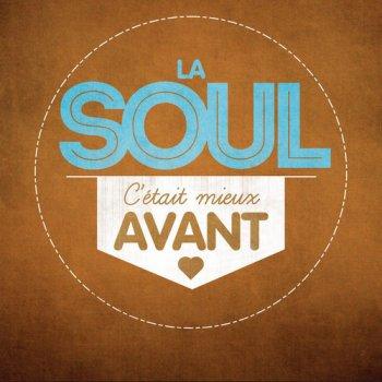 VA - La Soul C'etait Mieux Avant [5CD Box Set] (2017)