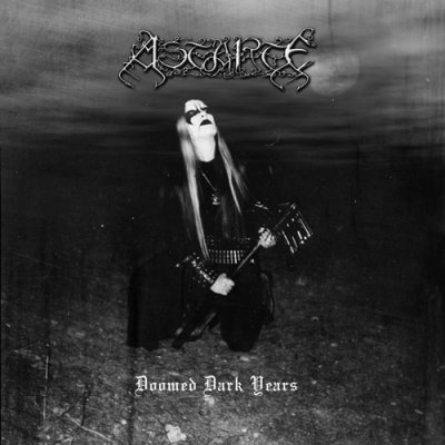 Astarte - Doomed Dark Years (1998)