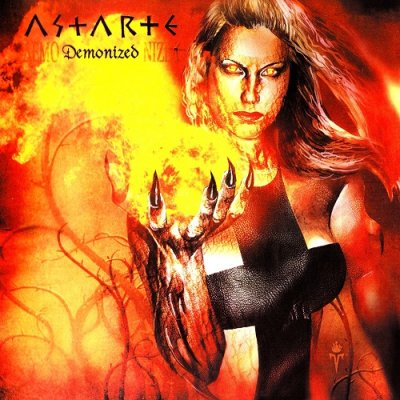 Astarte - Demonized (2007)