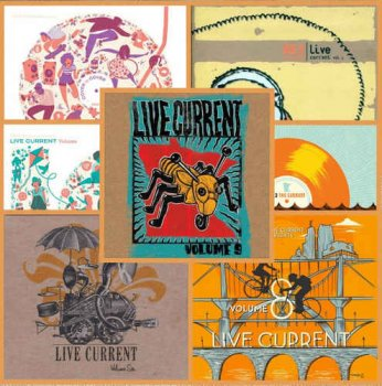 VA - 89.3 The Current: Live Current - Collection Series (2005-2014)
