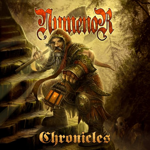 Numenor - Chronicles From The Realms Beyond (2017)