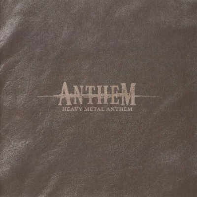 Anthem - Heavy Metal Anthem (2000)