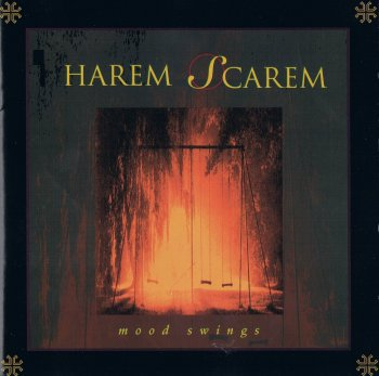 Harem Scarem - Mood Swings (1993)