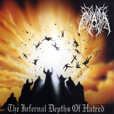 Anata - The Infernal Depths of Hatred (1998)
