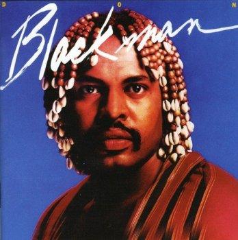 Don Blackman - Don Blackman (1982) [Reissue 2006]
