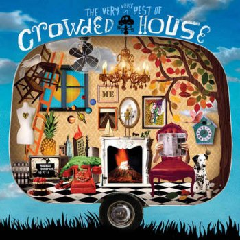 Crowded House - The Very Very Best Of Crowded House [2CD] (2010)
