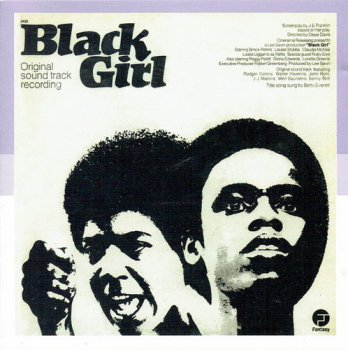 VA - Black Girl [Original Soundtrack Recording] (1972) [Remastered 2010]
