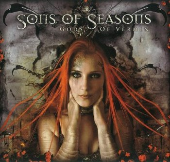 Sons Of Seasons - Gods of Vermin (Limited Edition) (2009)