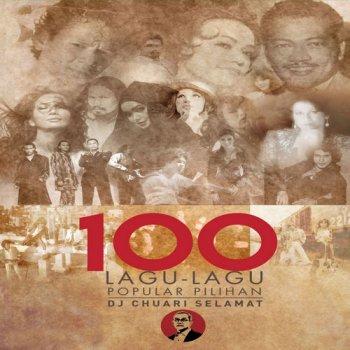VA - 100 Lagu - Lagu Popular Pilihan DJ Chuari Selamat (2015)