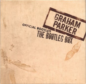 Graham Parker - The Official Bootleg Box [6CD Set] (2010)