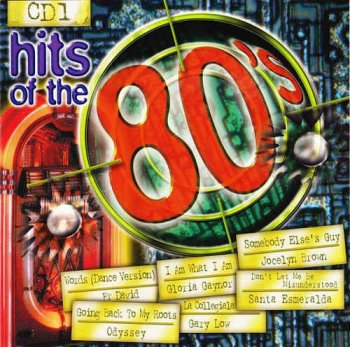 VA - Hits Of The 80's [3CD Box Set] (1999)