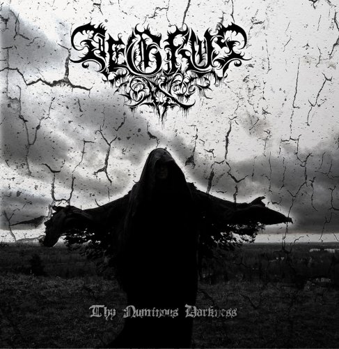 Aegrus - Thy Numinous Darkness (2017)