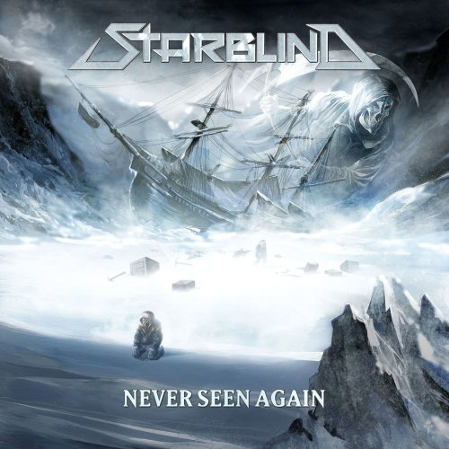 Starblind - Never Seen Again (2017)