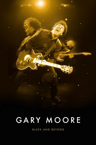 Gary Moore - Blues and Beyond [4CD] (2017)
