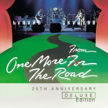 Lynyrd Skynyrd - One More From The Road 1976 [2CD 25th Anniversary Remastered Deluxe Edition] (2001)